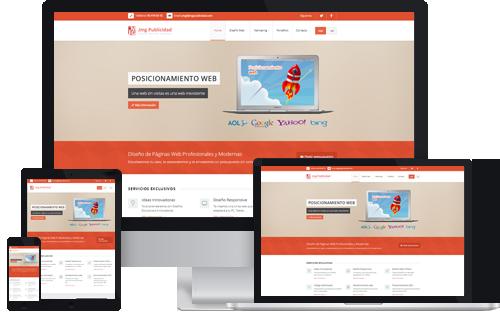 Cómo creamos tu diseño web